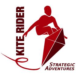 Kite Rider - Strategic Adventures Ltd.